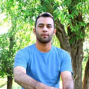 ابراهیم حاج دوست