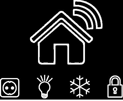 مزایای خانه هوشمند